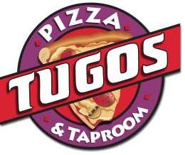 Pizza Tugos Logo