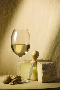 Celebrate National Wine & Cheese Day