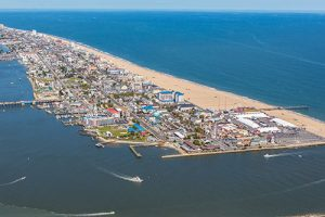 Restaurants in North Ocean City